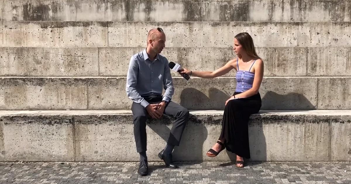 Mediálny výstup KOŠICE:DNES – Rozhovor o dôchodkovom sporení