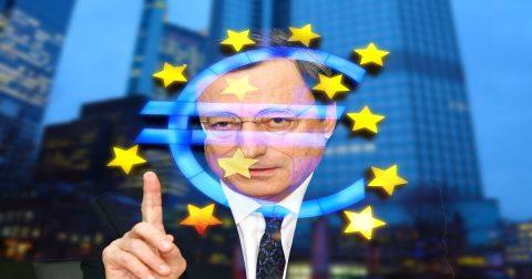 ECB Draghi