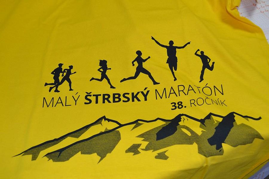 38. Malý štrbský maratón lámal rekordy